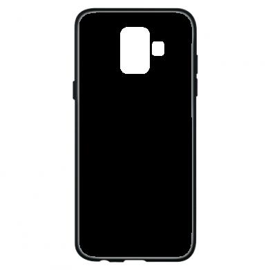 Чехол для Samsung A6 2018 Dj Marshmello 2
