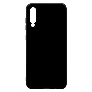 Чехол для Samsung A70 Ducklings