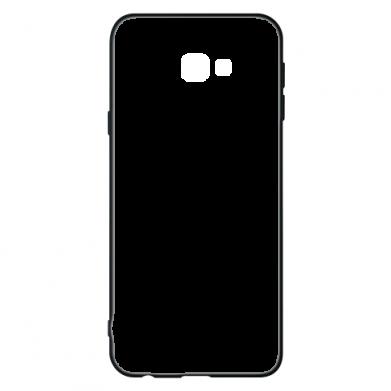 Чехол для Samsung J4 Plus 2018 Охрана, Отмена в прямоугольнике