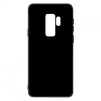 Чехол для Samsung S9+ Dj Marshmello 2