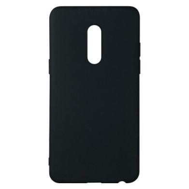 Цвет Черный, Meizu 15 Plus - FatLine