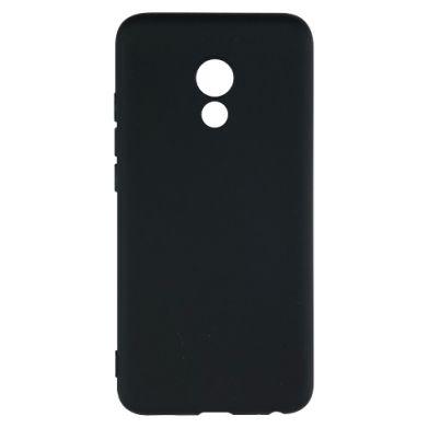 Цвет Черный, Meizu Pro 6 - FatLine