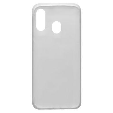 Цвет Прозрачный, Samsung A40 - FatLine