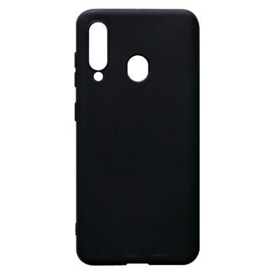 Цвет Черный, Samsung A60 - FatLine