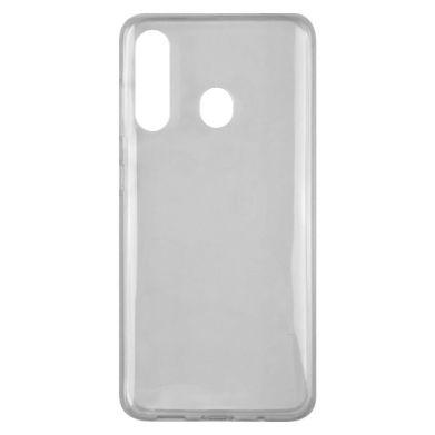 Цвет Прозрачный, Samsung M40 - FatLine