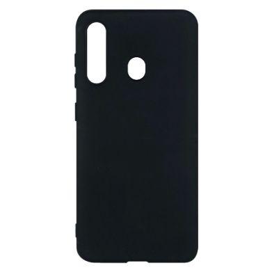 Цвет Черный, Samsung M40 - FatLine