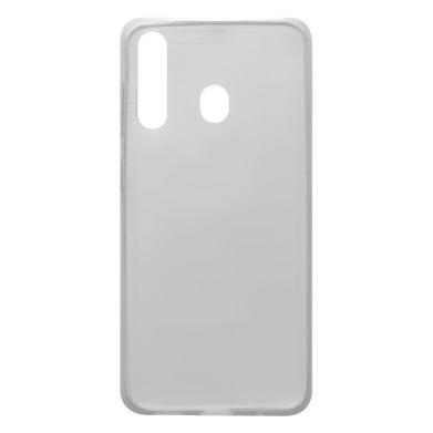 Цвет Прозрачный, Samsung A60 - FatLine