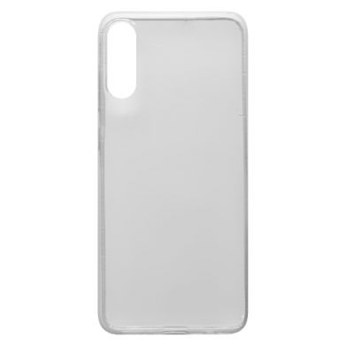 Цвет Прозрачный, Samsung A70 - FatLine