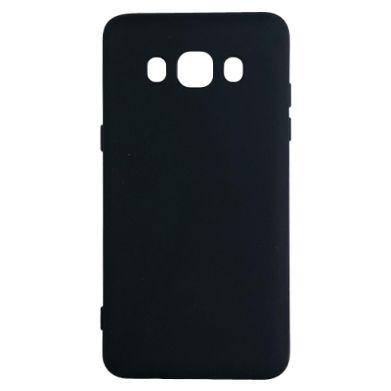 Цвет Черный, Samsung J5 2016 - FatLine