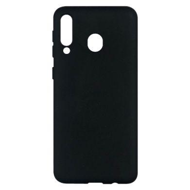 Цвет Черный, Samsung M30 - FatLine