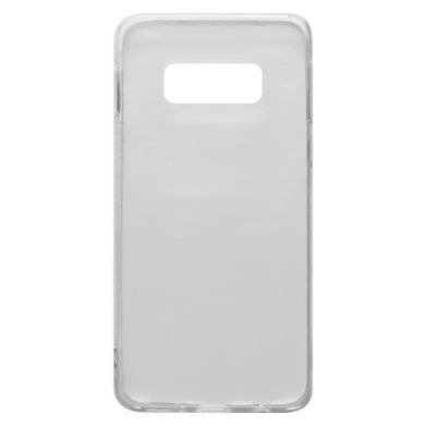 Цвет Прозрачный, Samsung S10e - FatLine