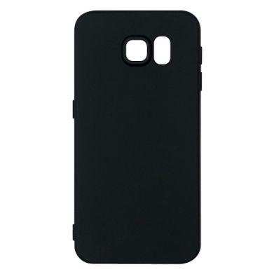 Цвет Черный, Samsung S6 - FatLine