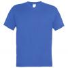 Мужская футболка  с V-образным вырезом Ключ от сердца2