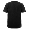 Мужская футболка  с V-образным вырезом инь янь лапки