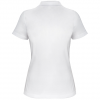 Женская футболка поло Eagle Color