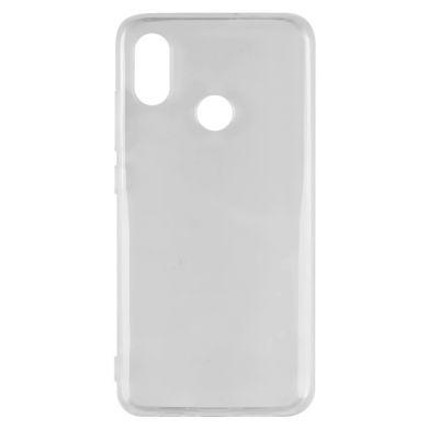 Цвет Прозрачный, Xiaomi Mi8 - FatLine