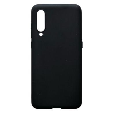 Цвет Черный, Xiaomi Mi9 - FatLine