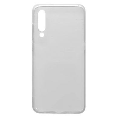 Цвет Прозрачный, Xiaomi Mi9 - FatLine