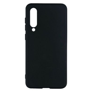 Цвет Черный, Xiaomi Mi9 SE - FatLine