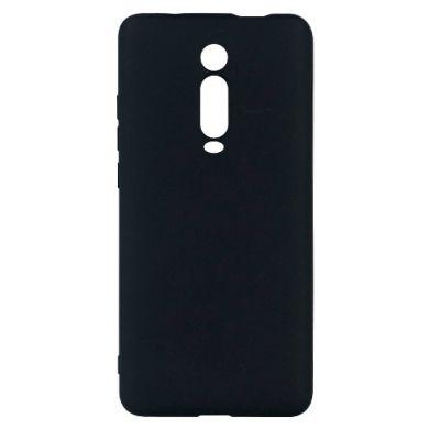 Цвет Черный, Xiaomi Mi9T - FatLine