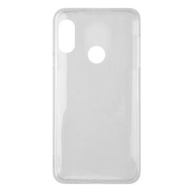 Цвет Прозрачный, Xiaomi Mi A2 Lite - FatLine