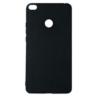 Цвет Черный, Xiaomi Mi Max 2 - FatLine