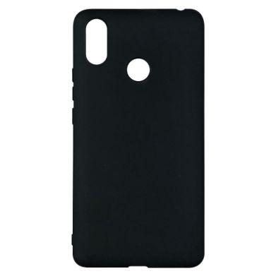 Цвет Черный, Xiaomi Mi Max 3 - FatLine