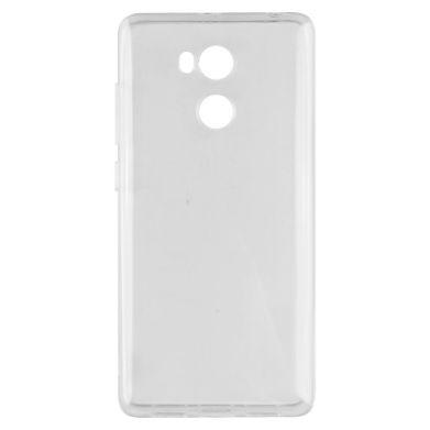 Цвет Прозрачный, Xiaomi Redmi 4 Pro/Prime - FatLine