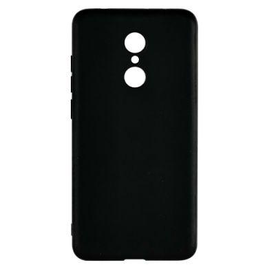 Цвет Черный, Xiaomi Redmi 5 - FatLine