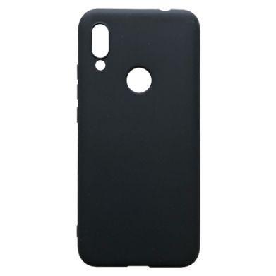 Цвет Черный, Xiaomi Redmi 7 - FatLine