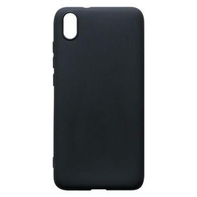 Цвет Черный, Xiaomi Redmi 7A - FatLine