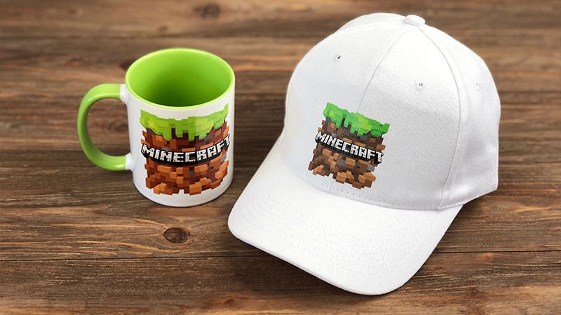 Детские кепки