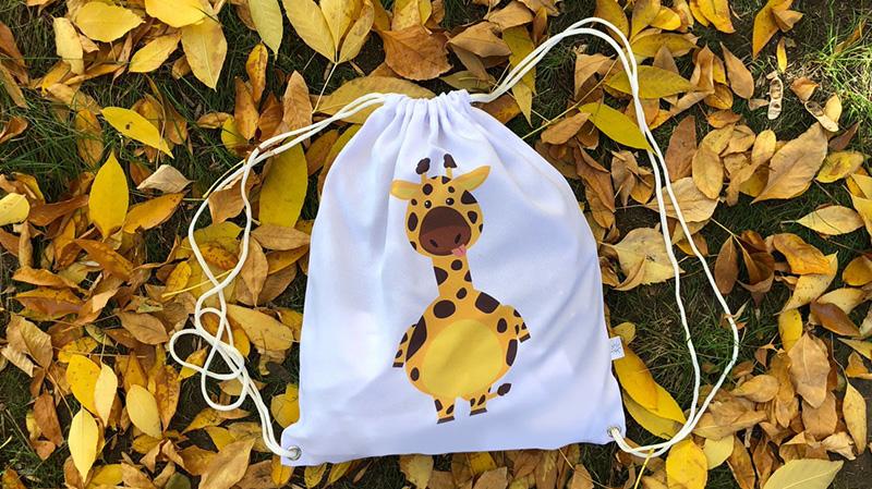 Рюкзаки-мешки
