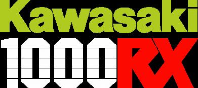 Принт кепка Kawasaki 1000RX - FatLine