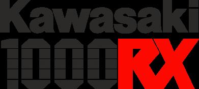 Принт Коврик для мыши Kawasaki 1000RX - FatLine
