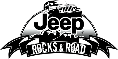 Принт Кепка Jeep rocks - FatLine
