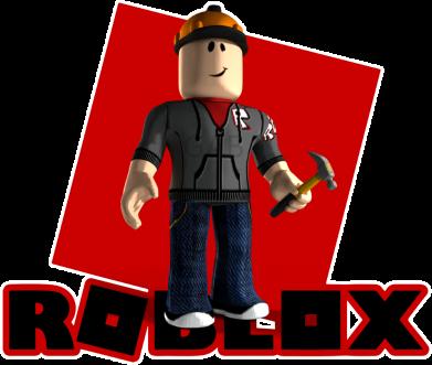 Принт Мужская толстовка Roblox Builderman, Фото № 1 - FatLine