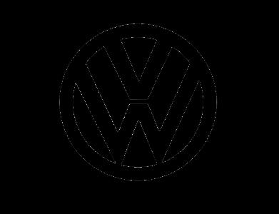 Принт Футболка з довгим рукавом Volkswagen art, Фото № 1 - FatLine