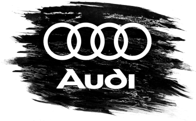 Принт Жіноча футболка Ауді арт, Audi art - FatLine