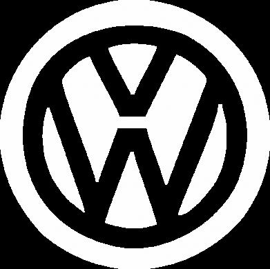 Принт Камуфляжная футболка Volkswagen - FatLine