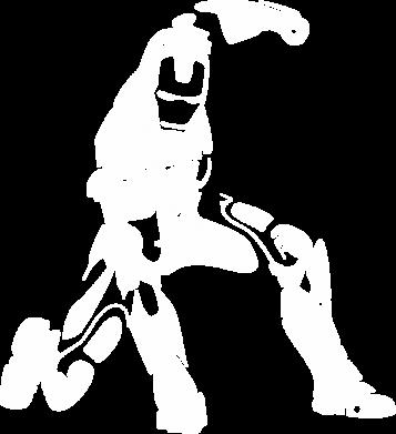 Принт Жіноча футболка Superhero Iron Man, Фото № 1 - FatLine