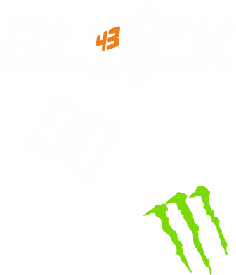 Принт Реглан Ken Block Energy - FatLine