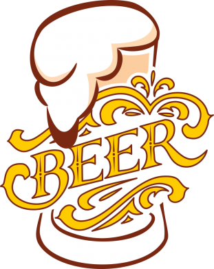 Принт Жіноча футболка Beer goblet, Фото № 1 - FatLine