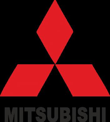 Принт Подушка MITSUBISHI, Фото № 1 - FatLine