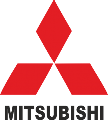 Принт Чехол для Xiaomi Redmi 6 MITSUBISHI, Фото № 1 - FatLine