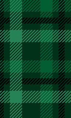 Принт Чохол для Meizu E3 Зелений в клітку - FatLine