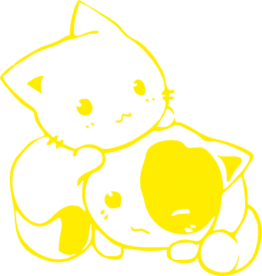 Принт Детская кепка котята, Фото № 1 - FatLine