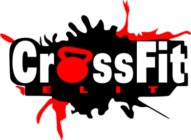 Принт Кружка 320ml CrossFit Elit Graffity - FatLine