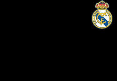 Принт Футболка Реал - FatLine