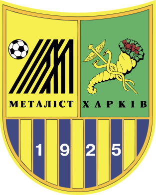 Принт Кепка ФК Металлист Харьков - FatLine